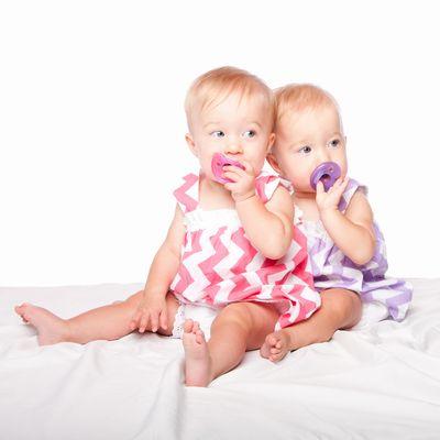 双子の赤ちゃんの洋服にまつわる失敗談、気付いた事まとめ