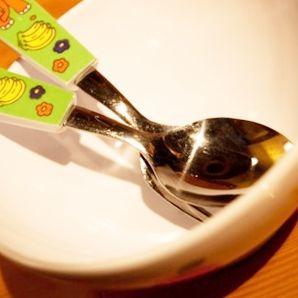 ダウン症児のお箸への挑戦!実体験やおすすめお箸アイテムなど