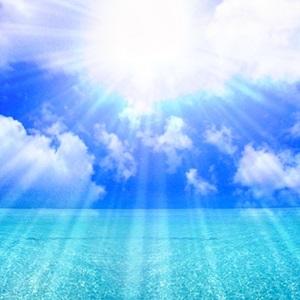 子供と海水浴やプールに行く際に確認してほしい熱中症対策まとめ