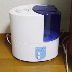 赤ちゃんがいる部屋の加湿器の置き場所は?使い方&注意点は?