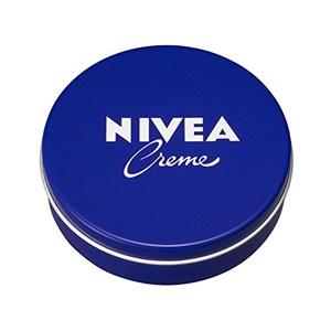 ニベア 青缶