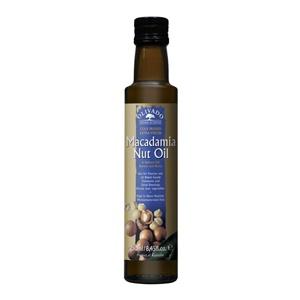 「オリバード」のマカダミアナッツオイル