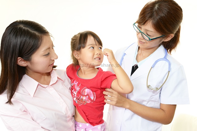 医者と子供