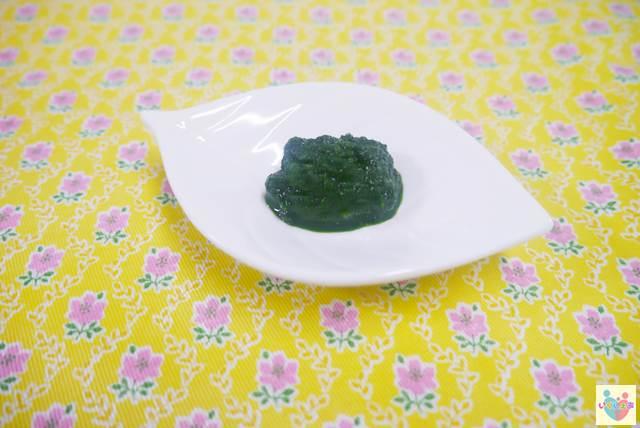 小松菜ペースト