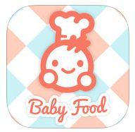 手作り離乳食/初期・中期・後期レシピが700以上の無料アプリ