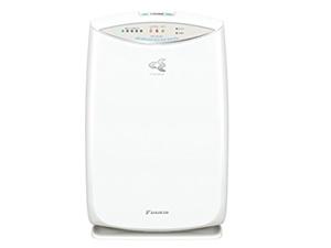 DAIKIN 住宅用加湿空気清浄機 加湿ストリーマ MCK55R-W