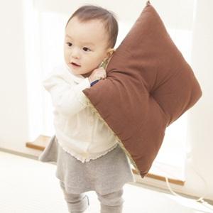 1歳児の赤ちゃん