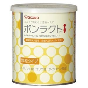 和光堂 ボンラクトi 360g (新生児からのミルク)