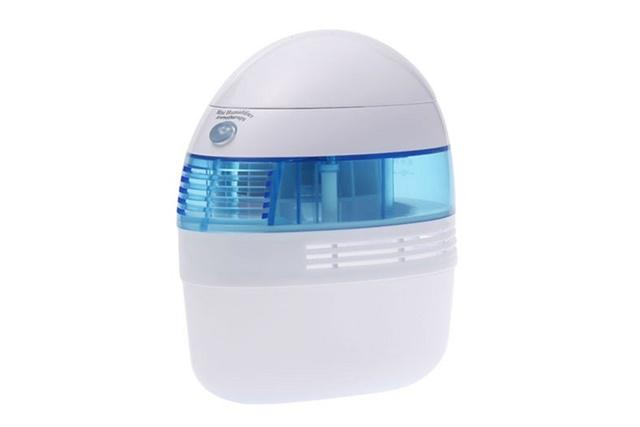 ELAICE (エレス) AeroBreeze エアロブリーズ コンパクト気化式加湿器