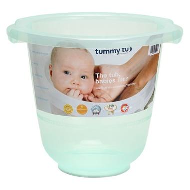 Tummy Tub タミータブ green グリーン ベビーバス