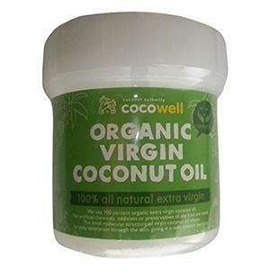 「cocowell」のココナッツオイル