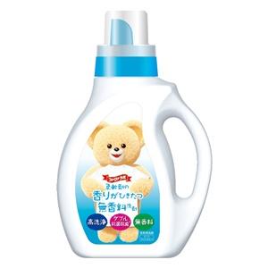 ファーファ 液体洗剤 香りひきたつ無香料