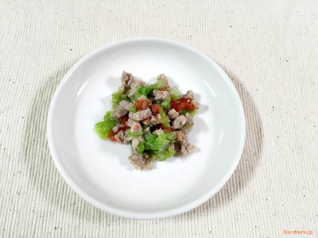 ツナサラダ