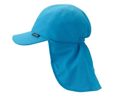 クールビットフラップ帽子