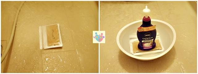 防水ケースの防水性の検証